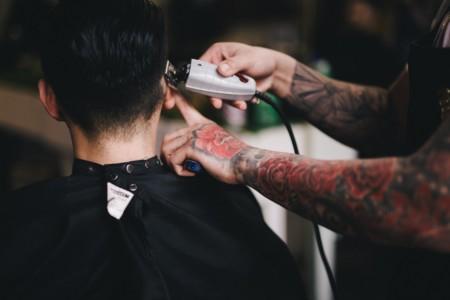 Test Barber